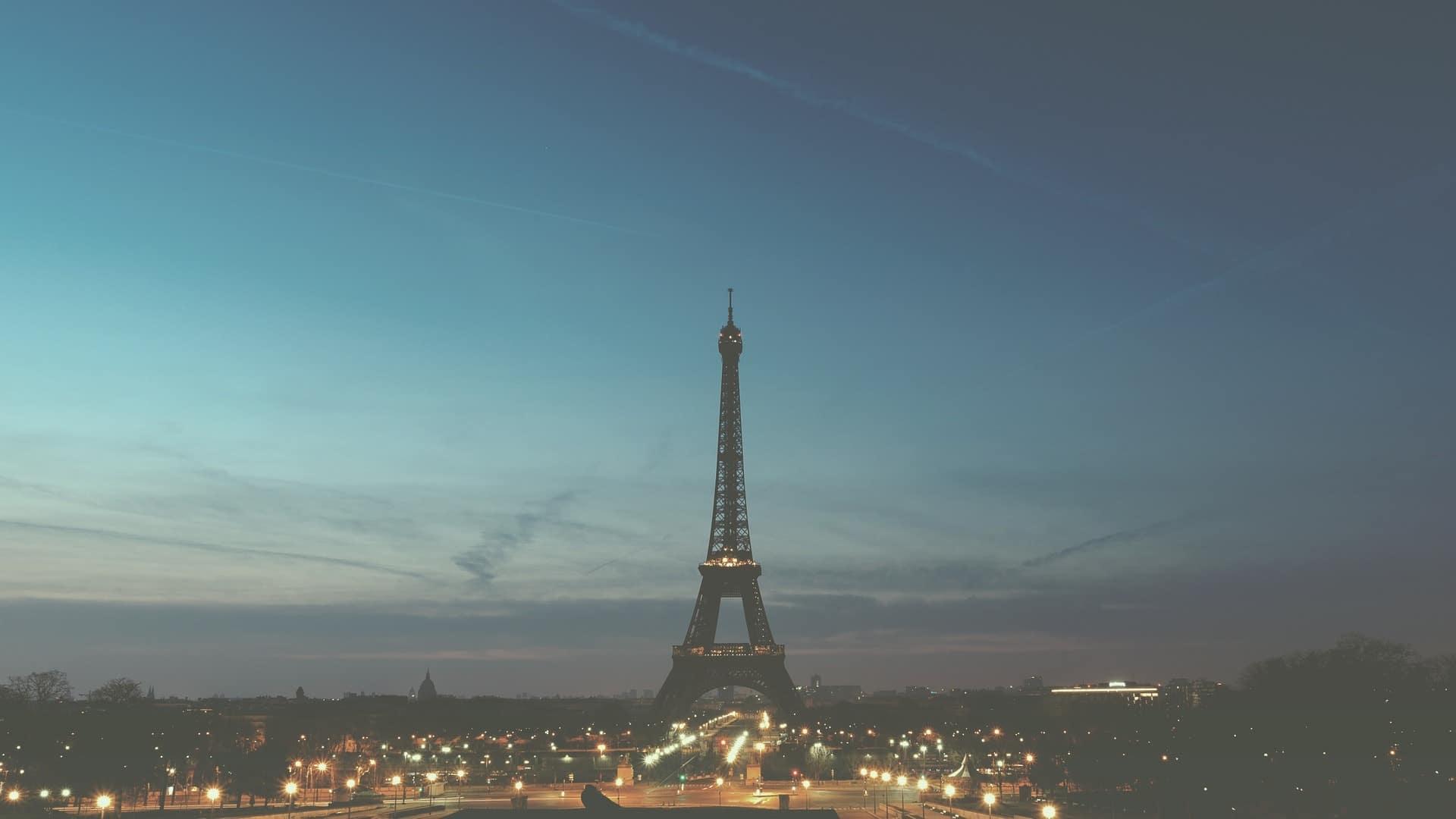 Votre VTC à Paris avec Chauffeur d'Elite