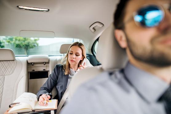 Devis chauffeur prive Paris