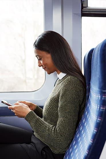 Transfert avec Gares TGV : Gare de Lyon, du Nord, Montparnasse, Bercy, Austerlitz et Saint-Lazare
